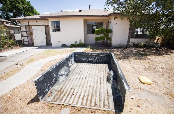 foreclosure analysis settlement