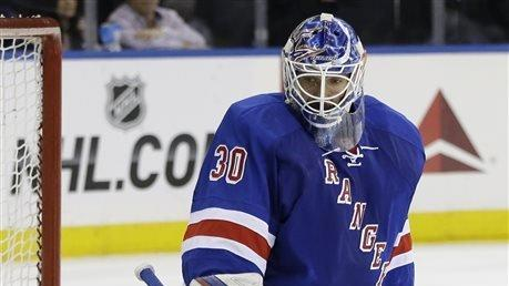 Rangers  Lundqvist shuts out Caps to force Game 7 - The San Diego ... 094839e0a