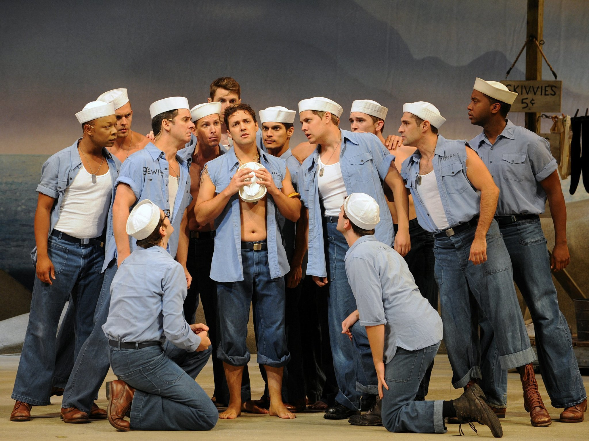 REVIEW: 'South Pacific' Rich, Relevant