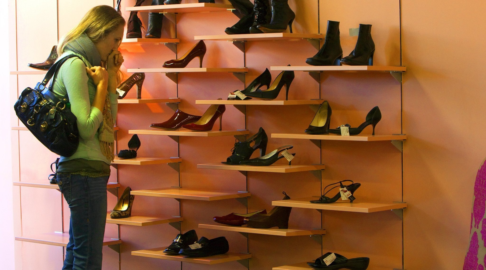 Shoe Consignment Stores San Diego