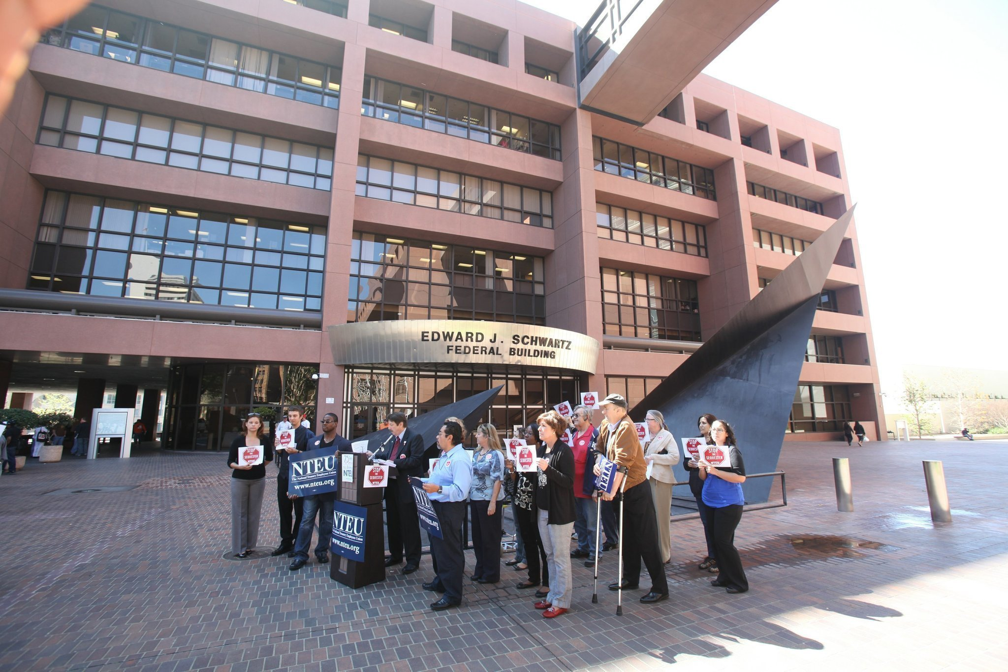 Shuttered IRS Could Complicate Life For Some   The San Diego Union Tribune