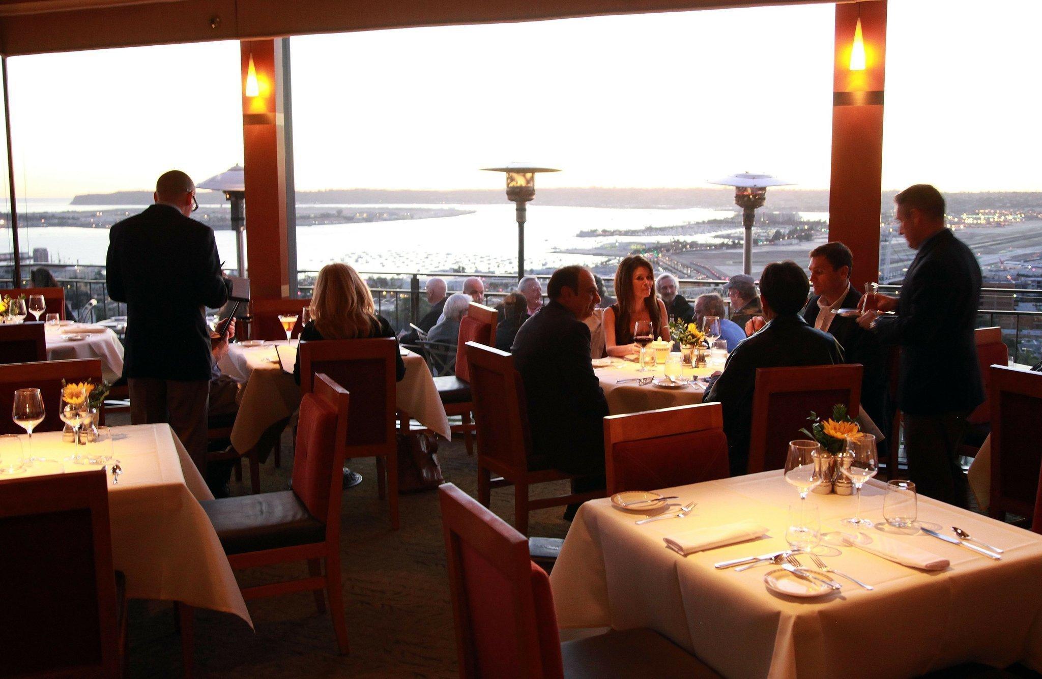 Shores Restaurant San Diego