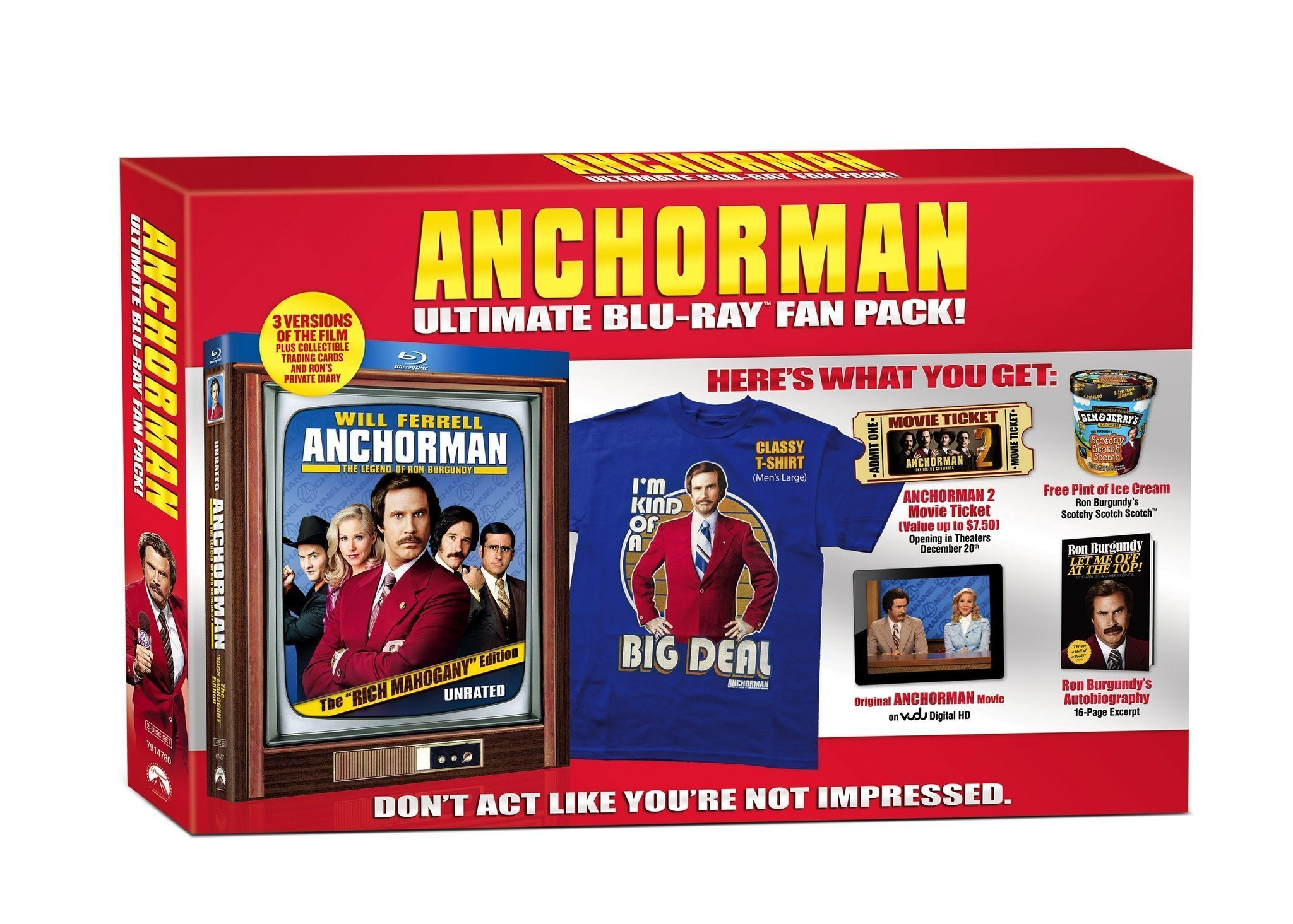 Gifts For Movie Lovers Collectible Dvd Box Sets The San Diego