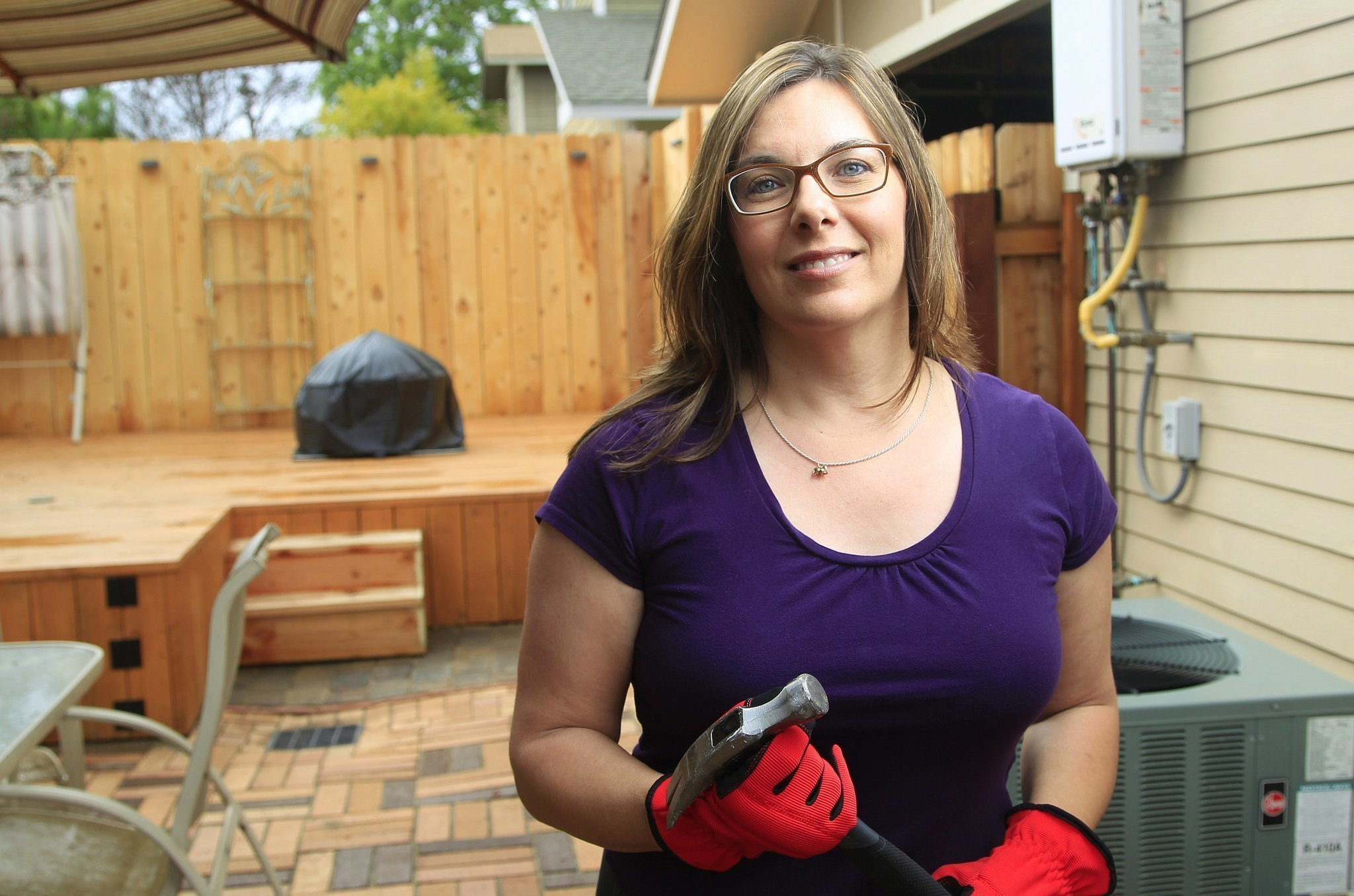 Empowerment tools for women - The San Diego Union-Tribune