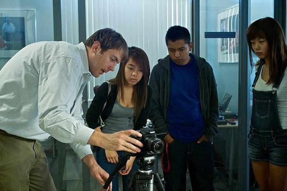 Applications Sought For Film Internship The San Diego Union Tribune