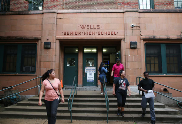 Cps Begins New School Year With Same Old Problems