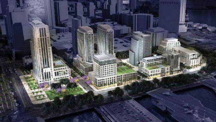 Court Upholds Navy Complex Plans The San Diego Union Tribune