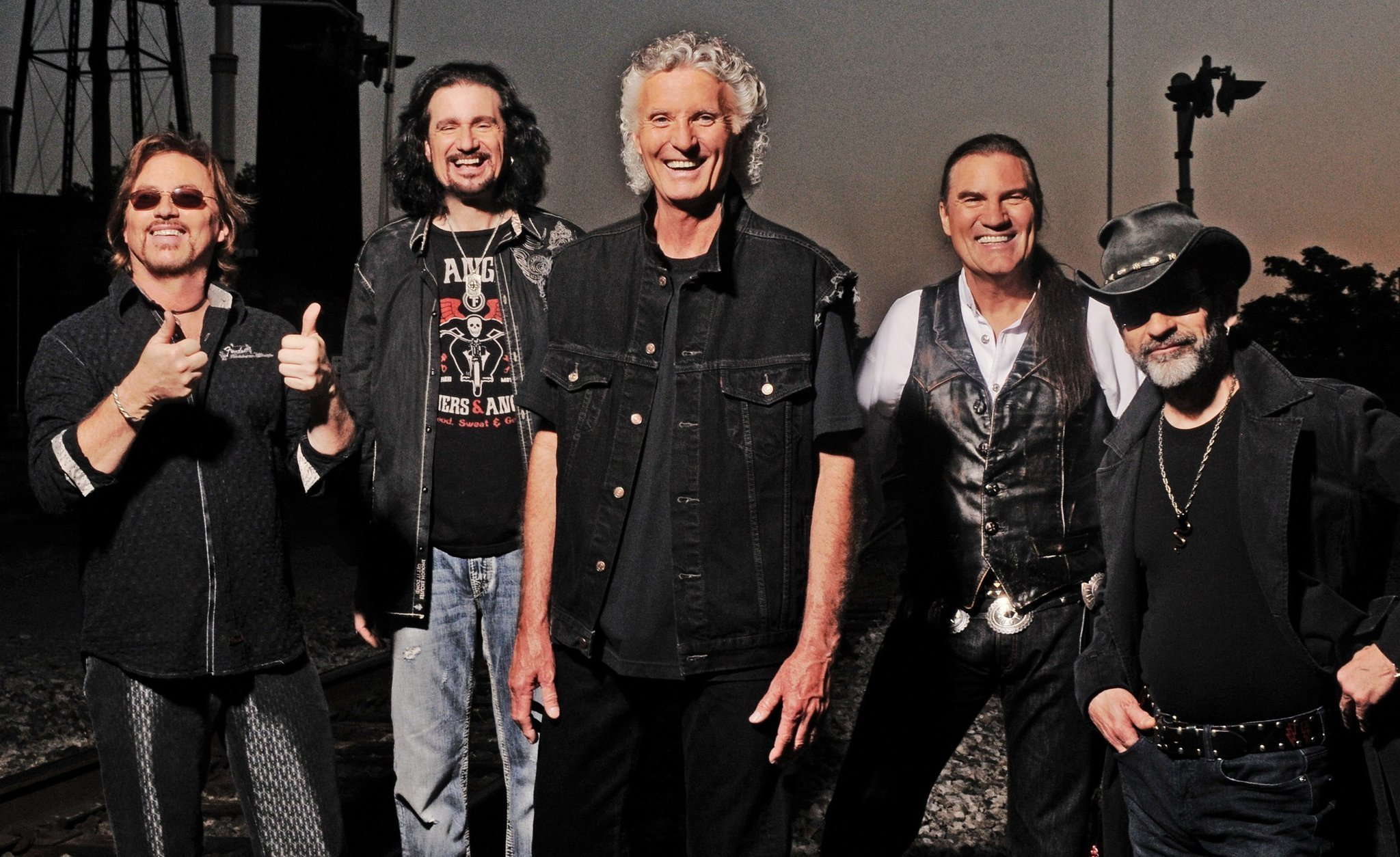 grand funk railroad drummer don brewer reflects on the bend 39 s 45 year legacy the san diego. Black Bedroom Furniture Sets. Home Design Ideas
