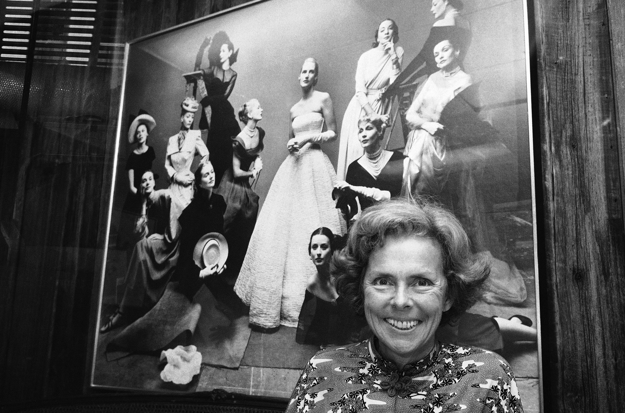 Eileen ford founder of ford model agency dies the san diego union tribune
