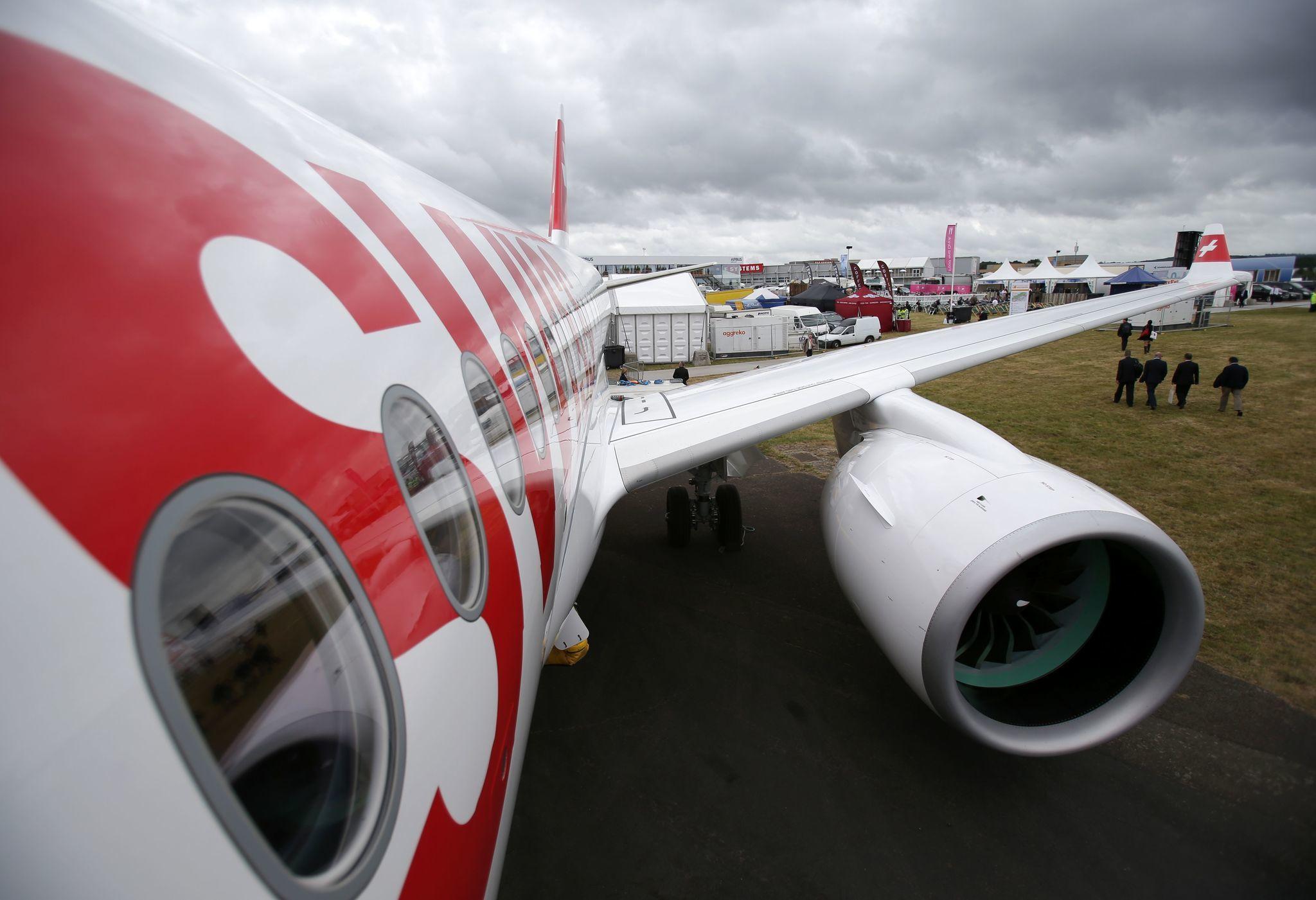Bombardier Cites Engine Delays By Pratt & Whitney - Hartford