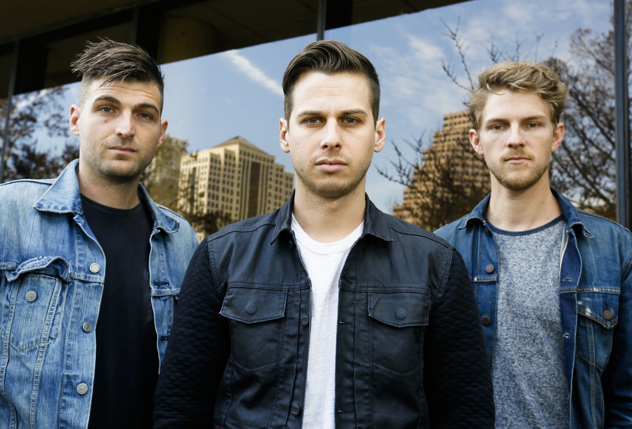foster the people  Los Angeles-based Foster the People maintain an abundance of energy ...