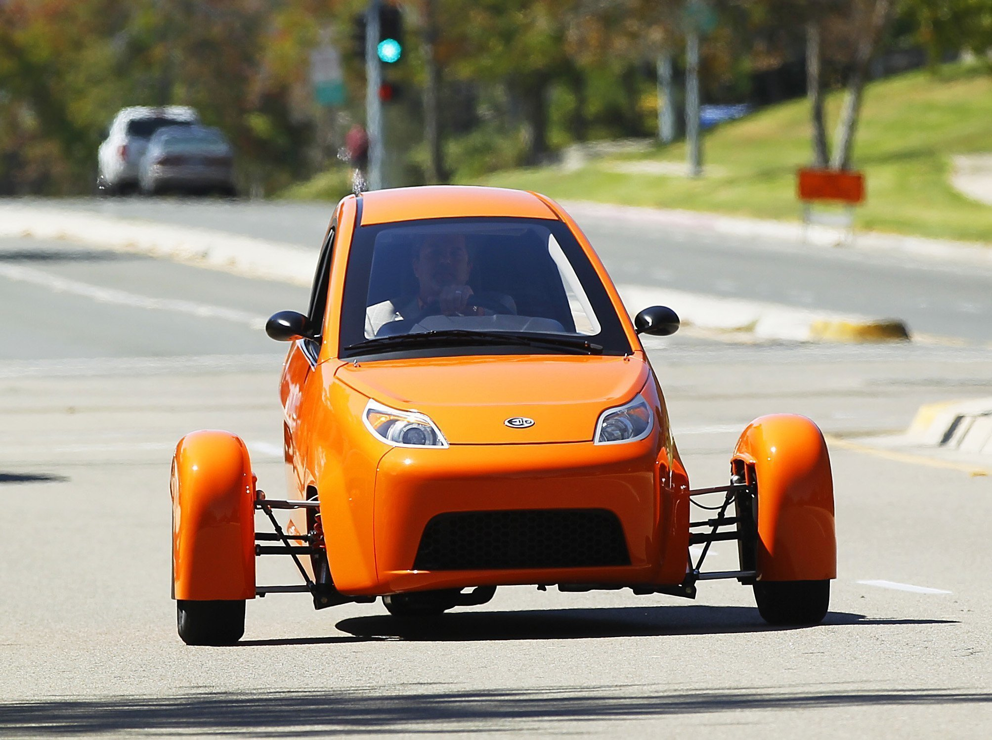 Three Wheels And A Shoestring Elio Motors Seeks Federal