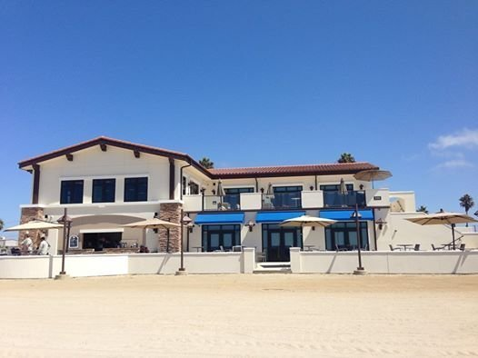 Camp Pendleton Beach House The Best Beaches In World