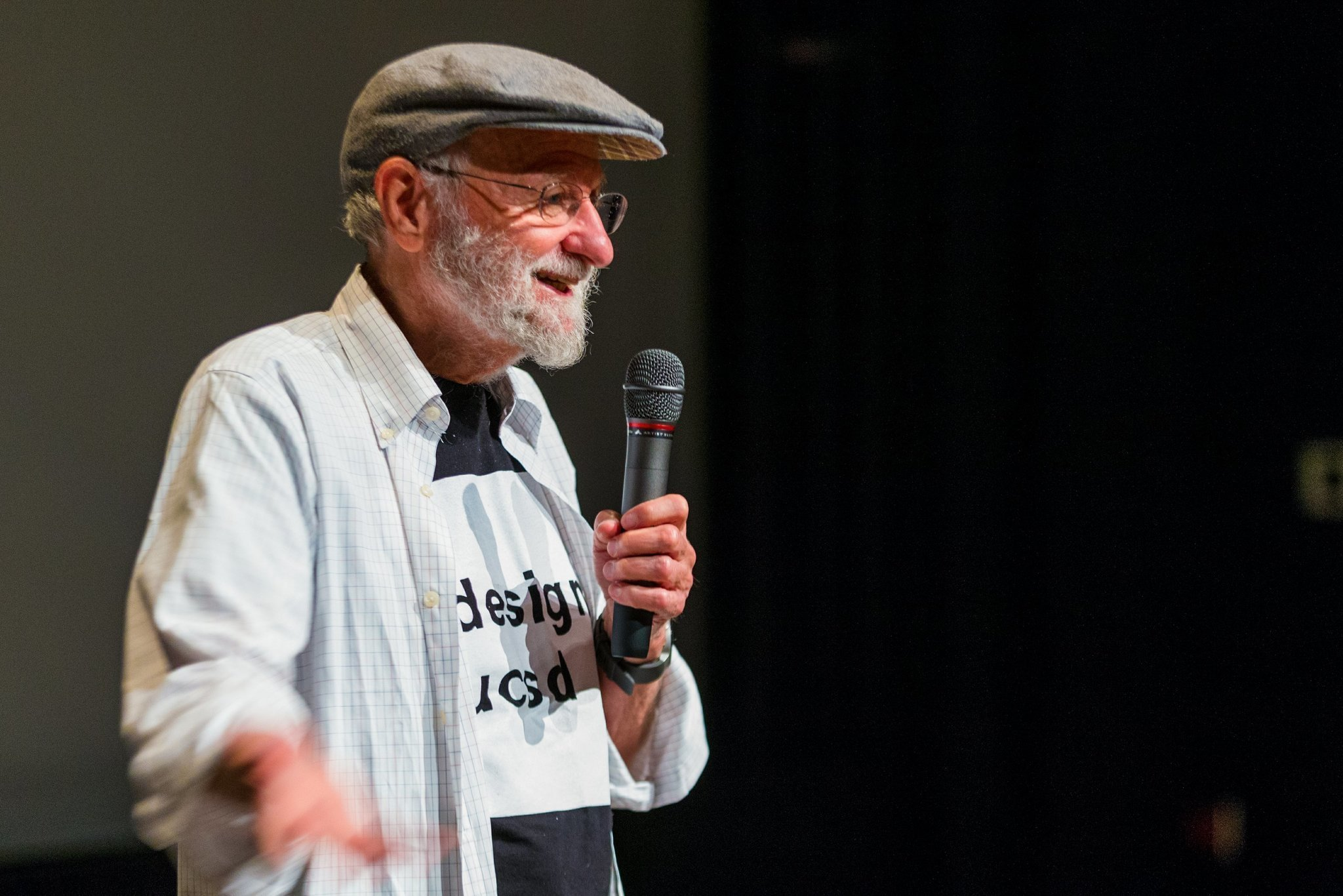 Famed Product Designer Don Norman Returning To Uc San
