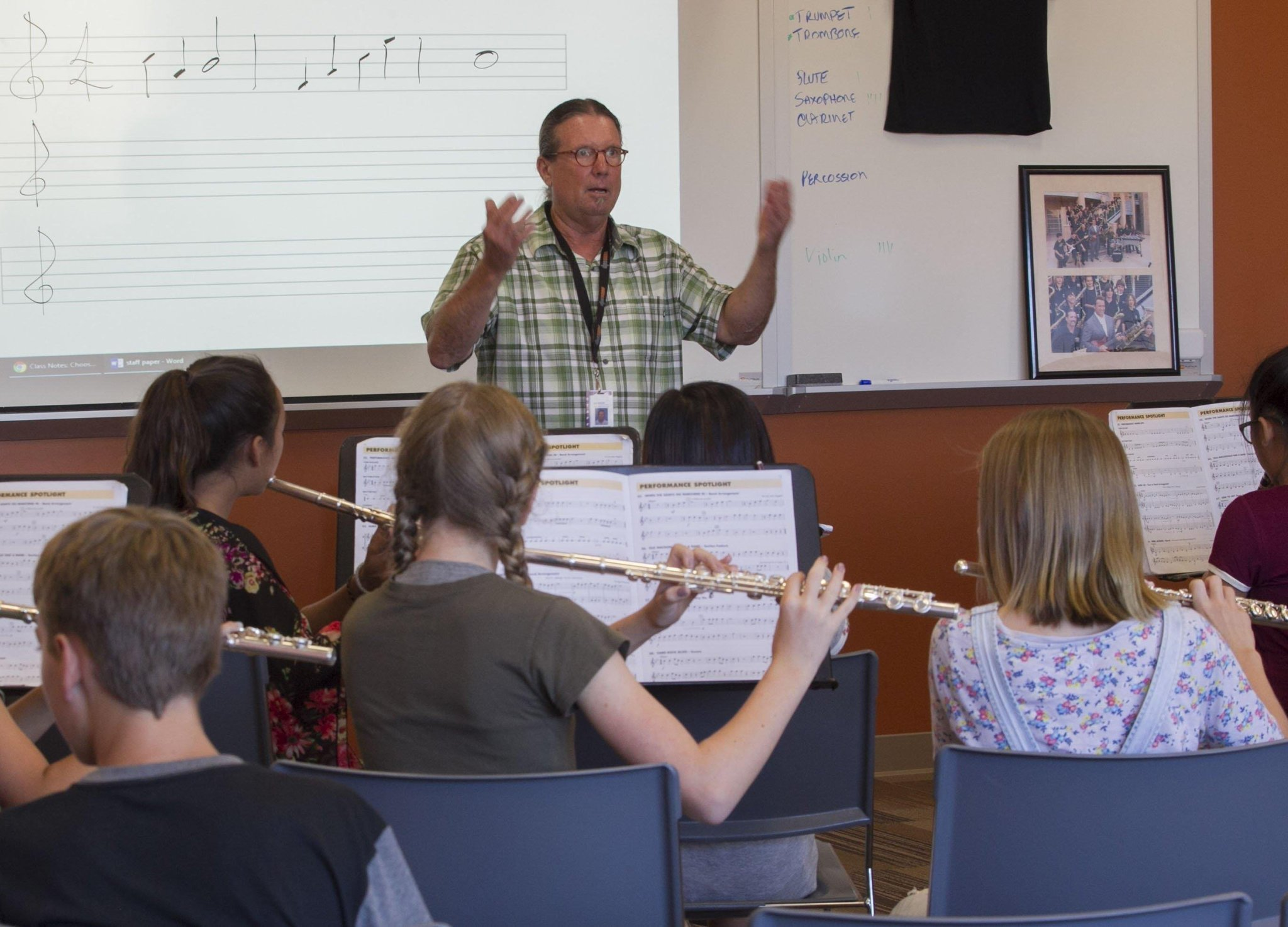 Double Peak School In San Marcos Focuses On Innovation