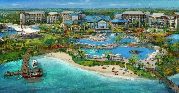 Margaritaville Resort Orlando Expands Hotel Size Orlando