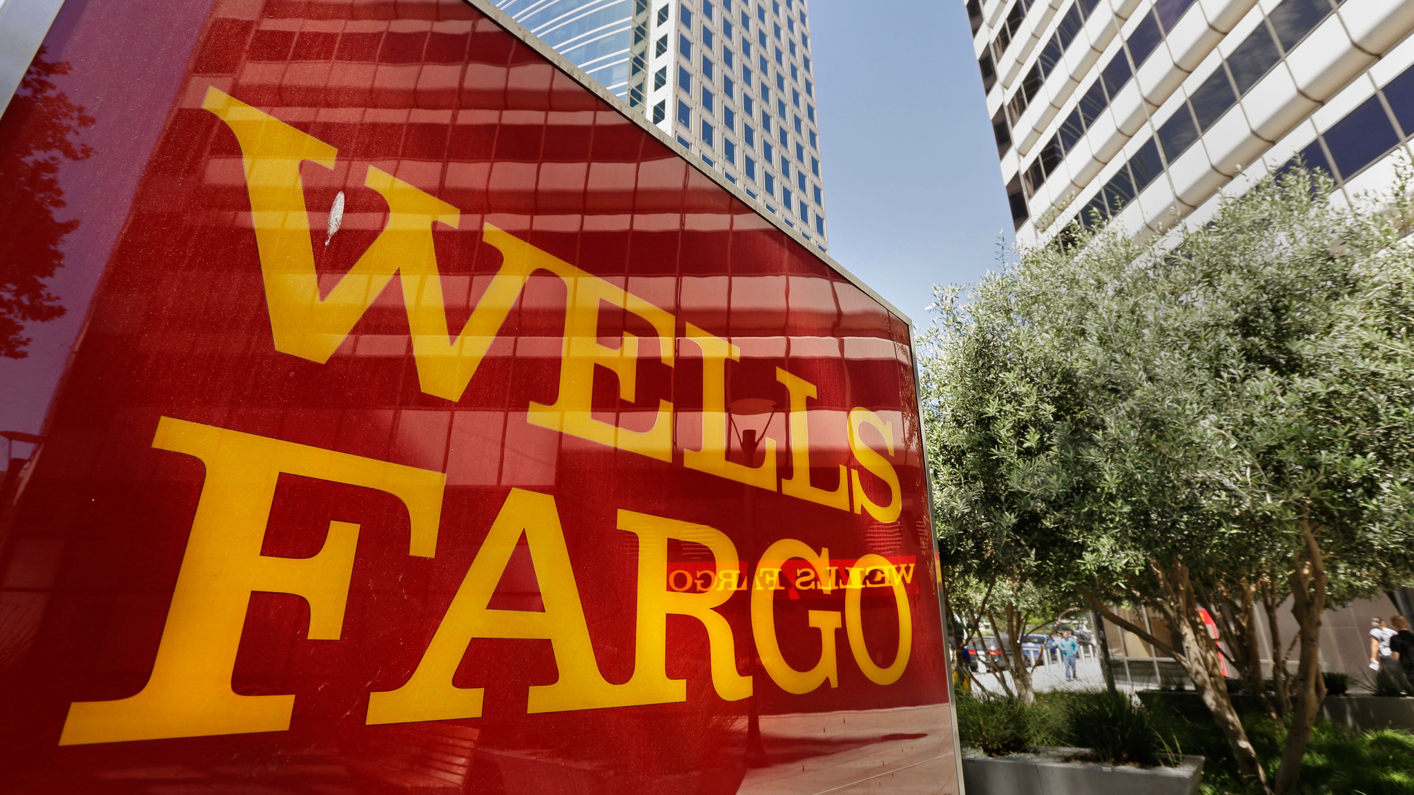 Wells Fargo Reaches Settlement Agreement Bizcom In The News