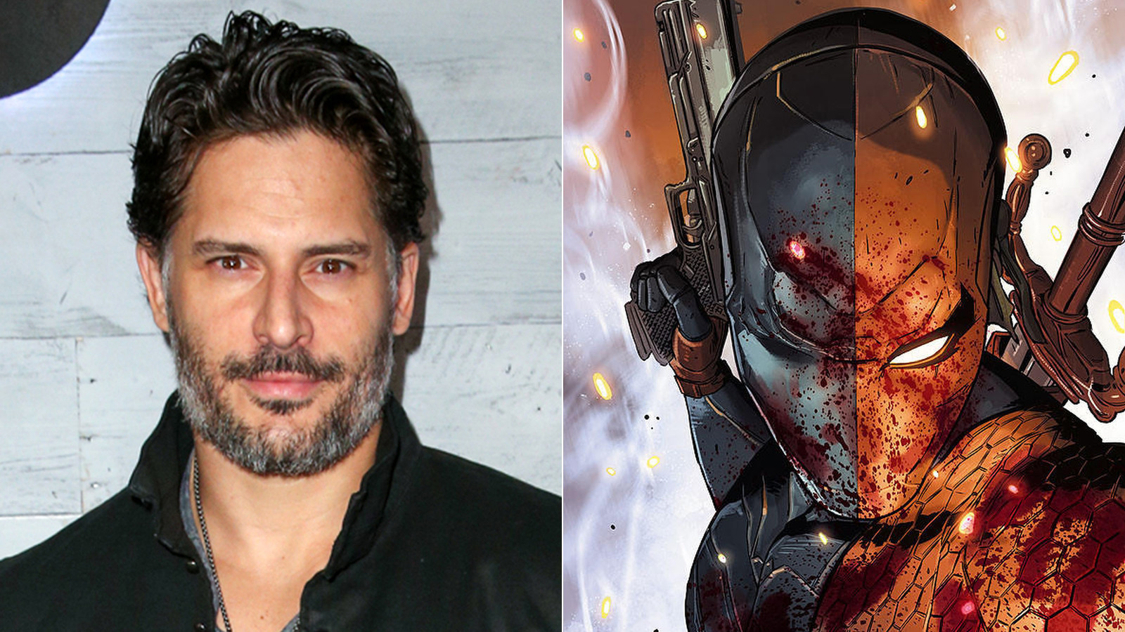 Joe Manganiello will play Deathstroke in Ben Affleck's ...