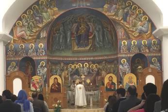 Orthodox Church Hunt Valley Mediterranean Food Festival