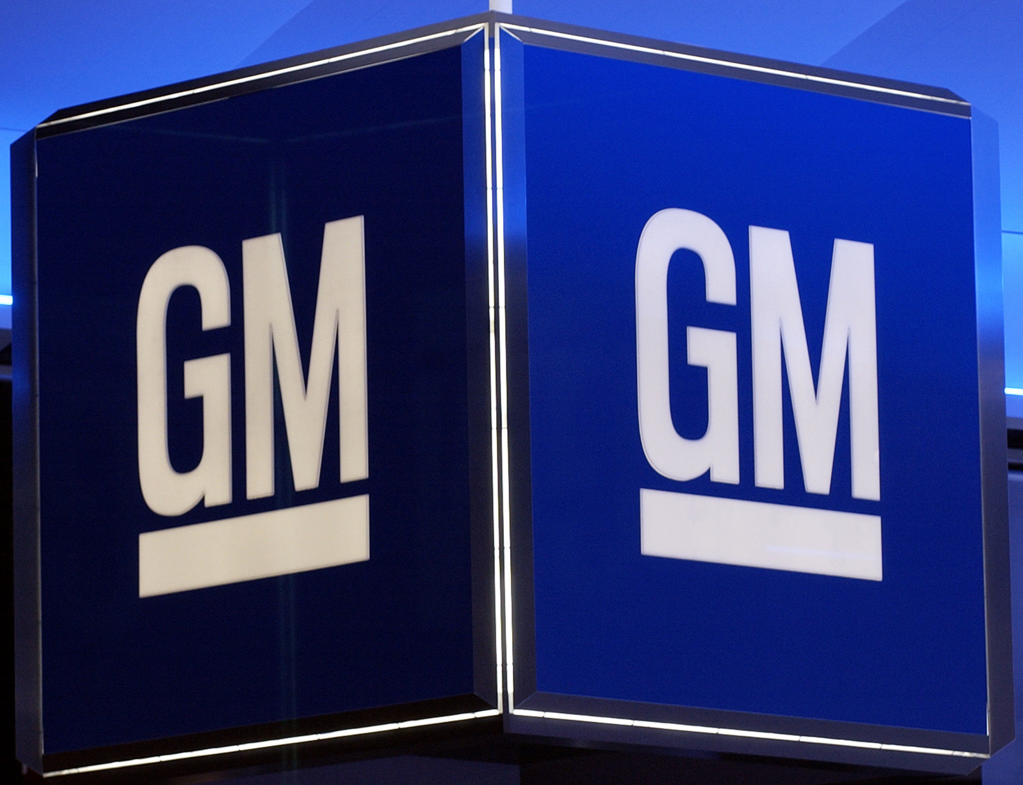 Gm Car Recall: General Motors Recalls 4 Million Vehicles After Software