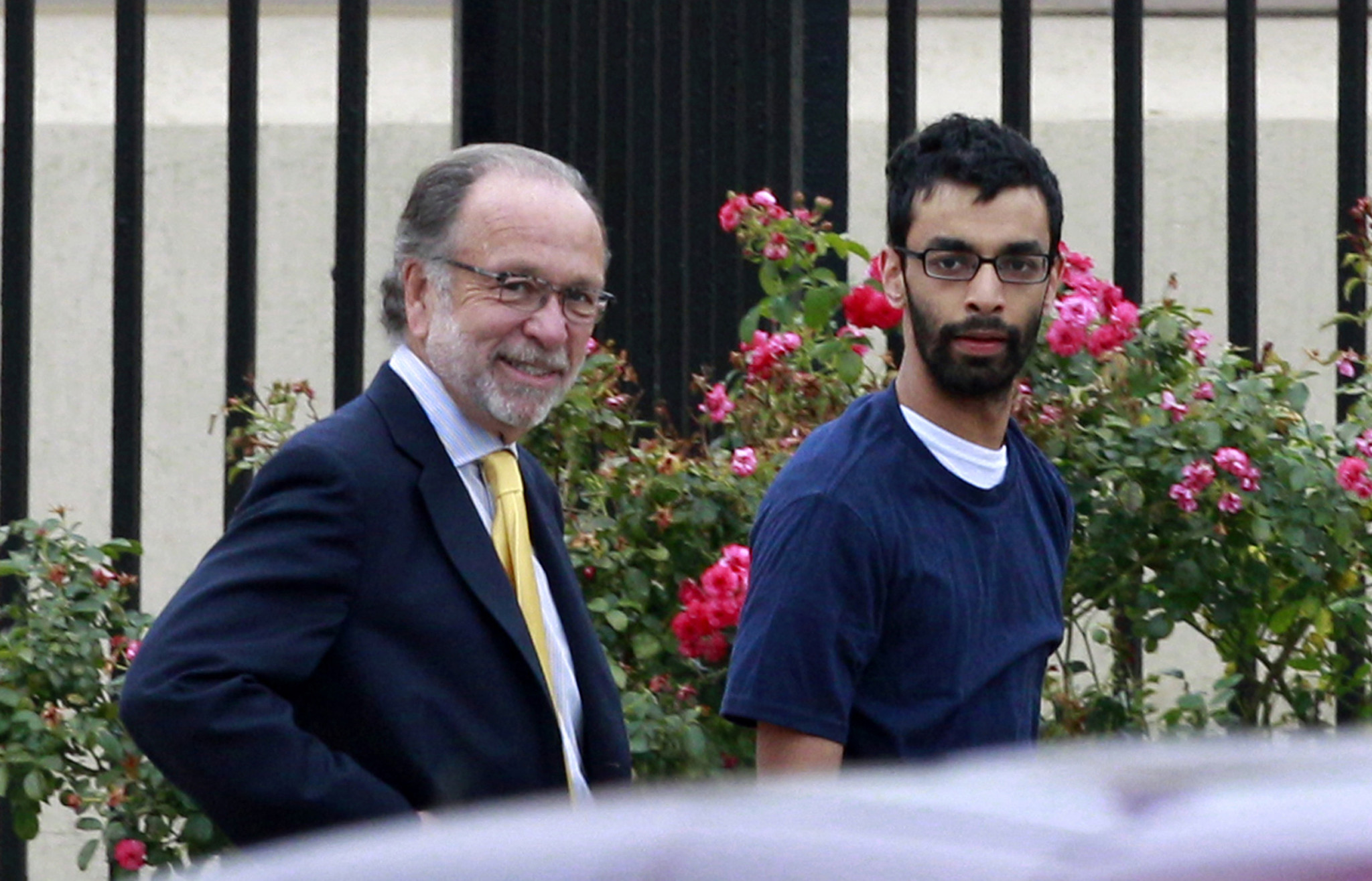 Convictions tossed, new trial ordered in Rutgers suicide case