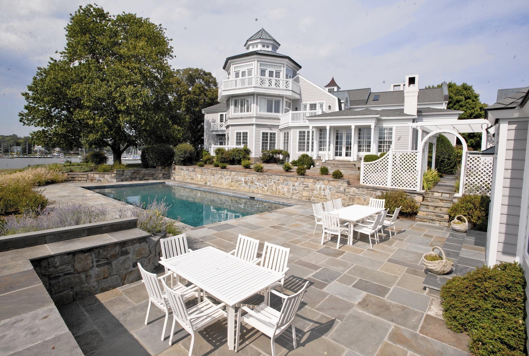 Annapolis Home Originally Listed For $8.9M To Go Up For