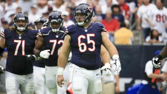9166e66ca 10 thoughts on the Bears  23-14 loss to Texans - Chicago Tribune