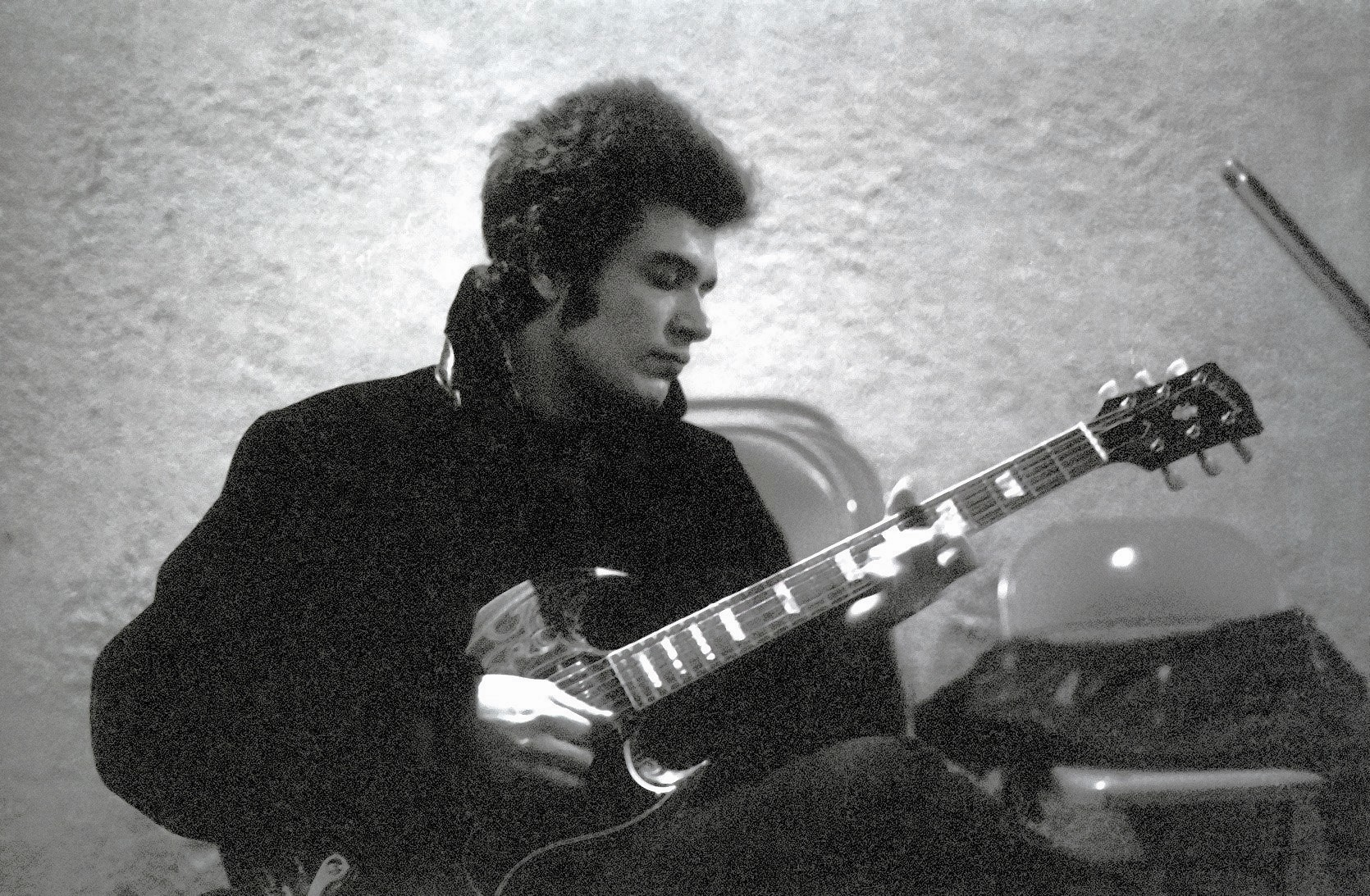 Michael Bloomfield S Life Captured In New Biography