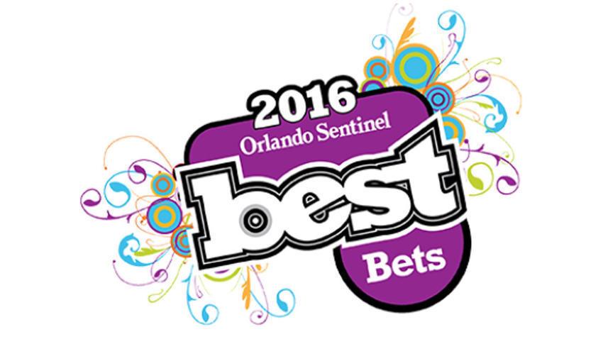 2016 Orlando Sentinel Best Bets Winners Orlando Sentinel