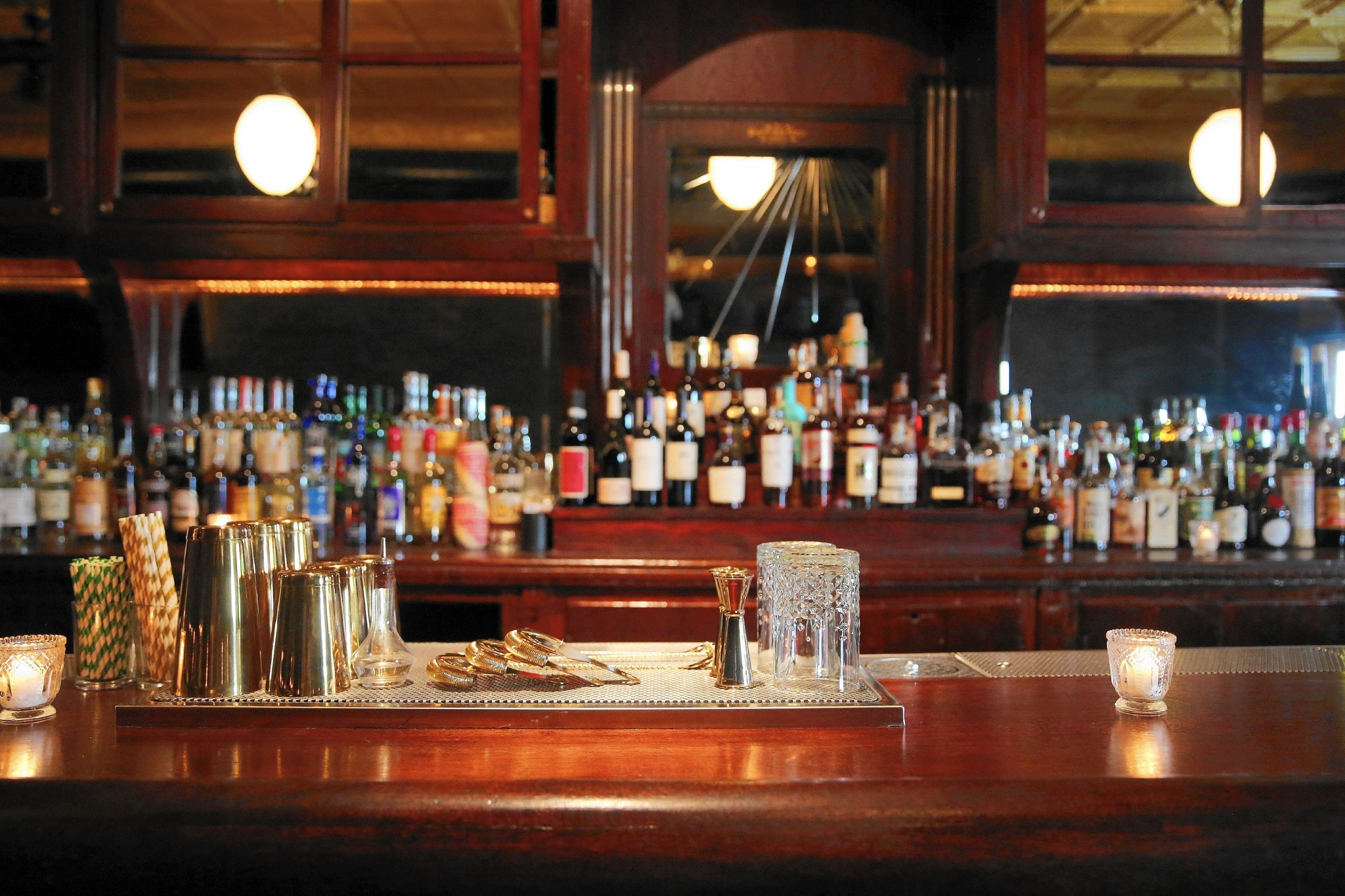 Spilt Milk Tavern Sets Itself Apart In A Crowded Logan