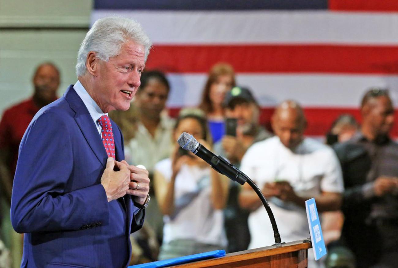 If Hillary Clinton falls ill, will Bill be boss? - Chicago Tribune If Hillary Clinton falls ill, will Bill be boss? - 웹