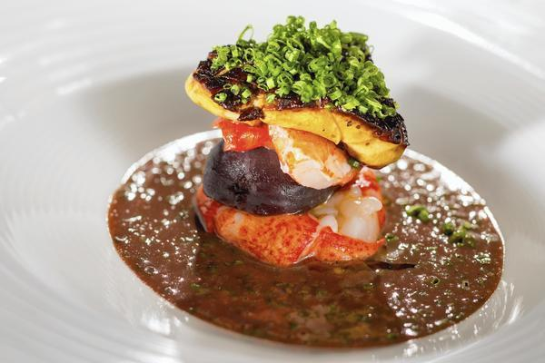 Restaurants With French Food In Ct