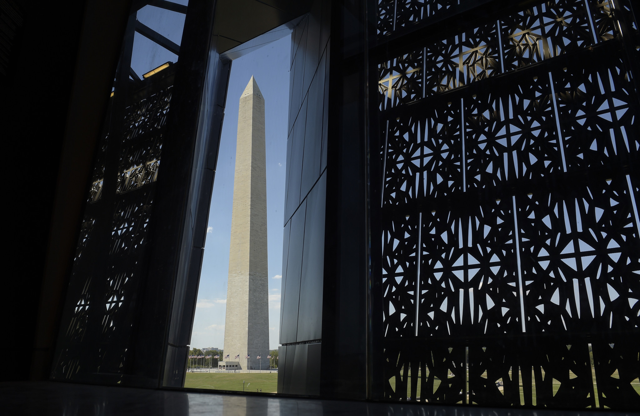 New Smithsonian African American Museum A Powerful Statement