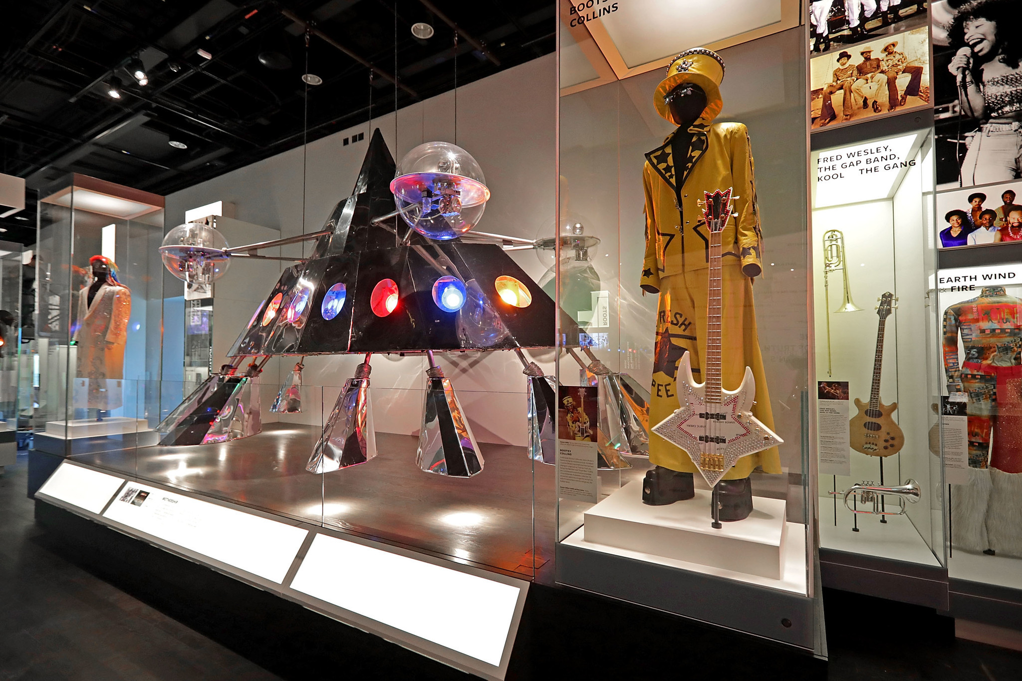 Smithsonian's National Museum of African American History and