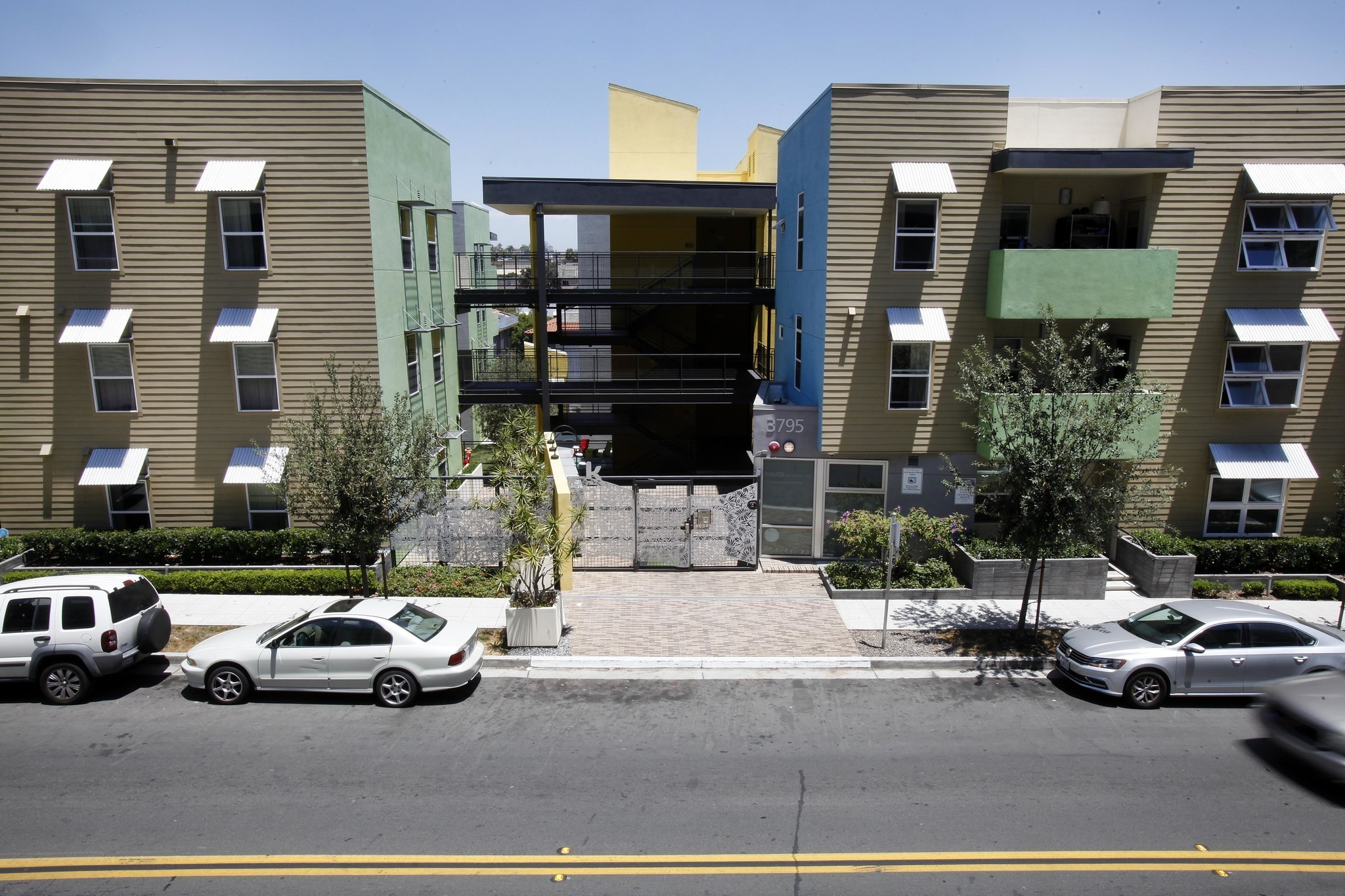 San Diego County average rent hits $1,743 a month - The ...