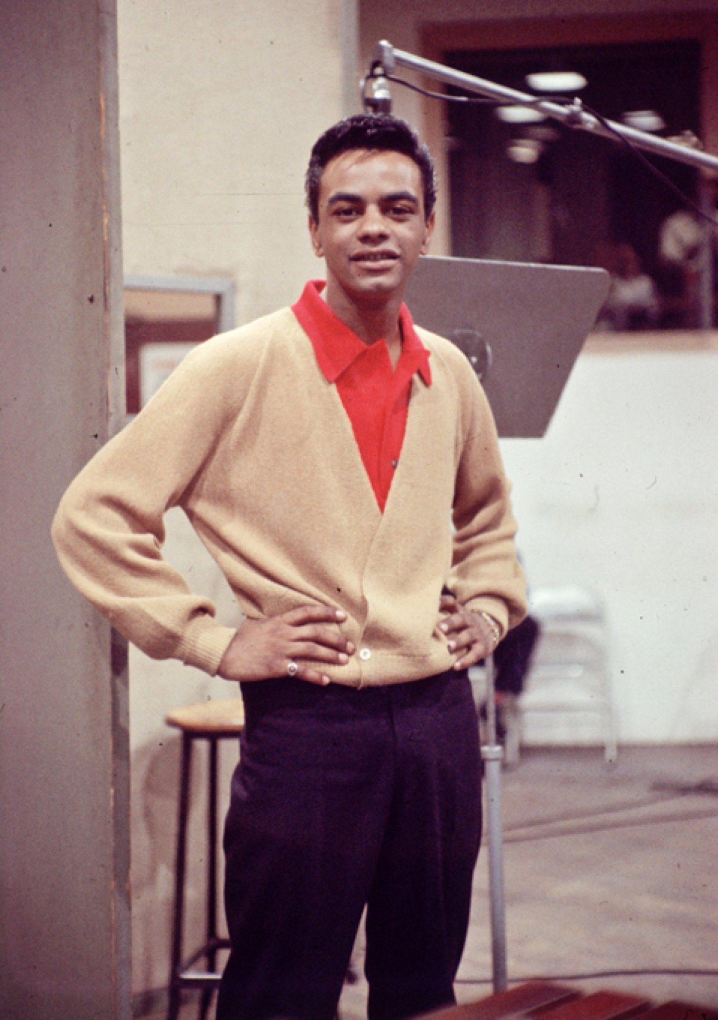 Interviewing Johnny Mathis, coming to Easton\'s State Theatre: 60 ...