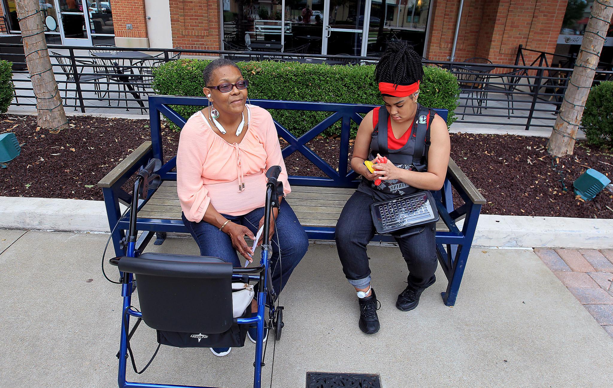 Project Lifesaver: Ankle Bracelet - Daily Press