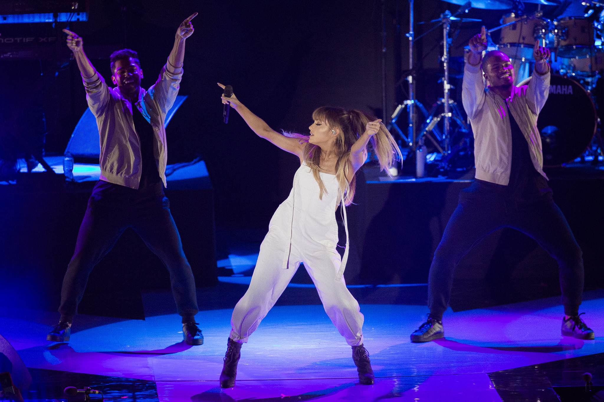 Ariana Grande Will Perform In Orlando For Dangerous Woman