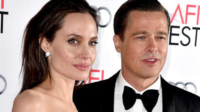 Angelina Jolie, Brad Pitt and our odd handling of other people's marriages