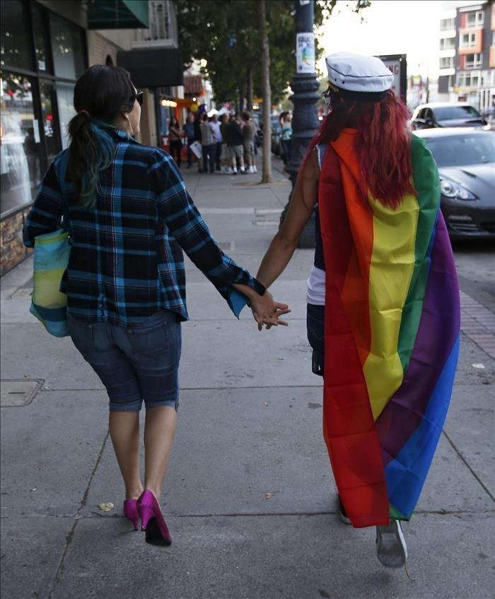"La Iglesia mexicana objeta matrimonio homosexual por ""daños"" a contrayentes"