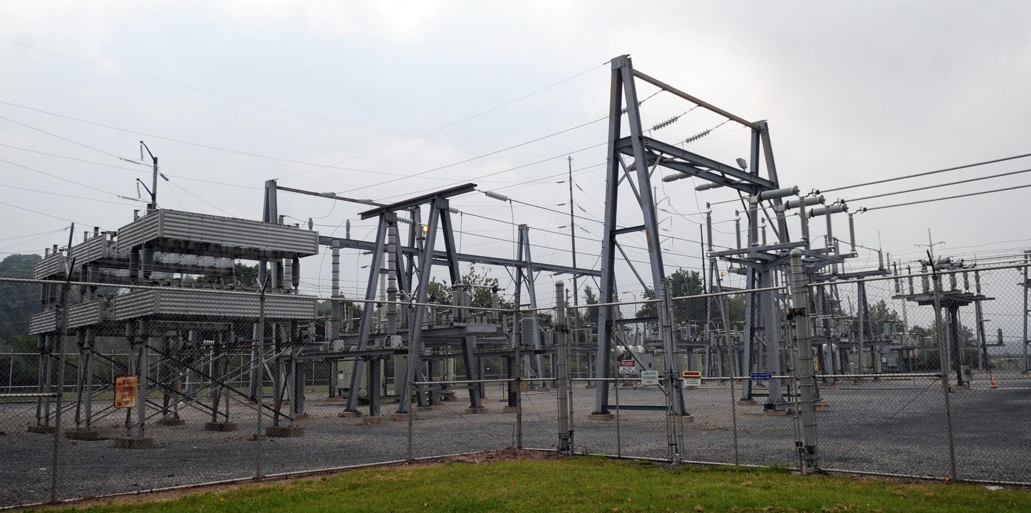 ppl plans massive electrical substation to power niz development