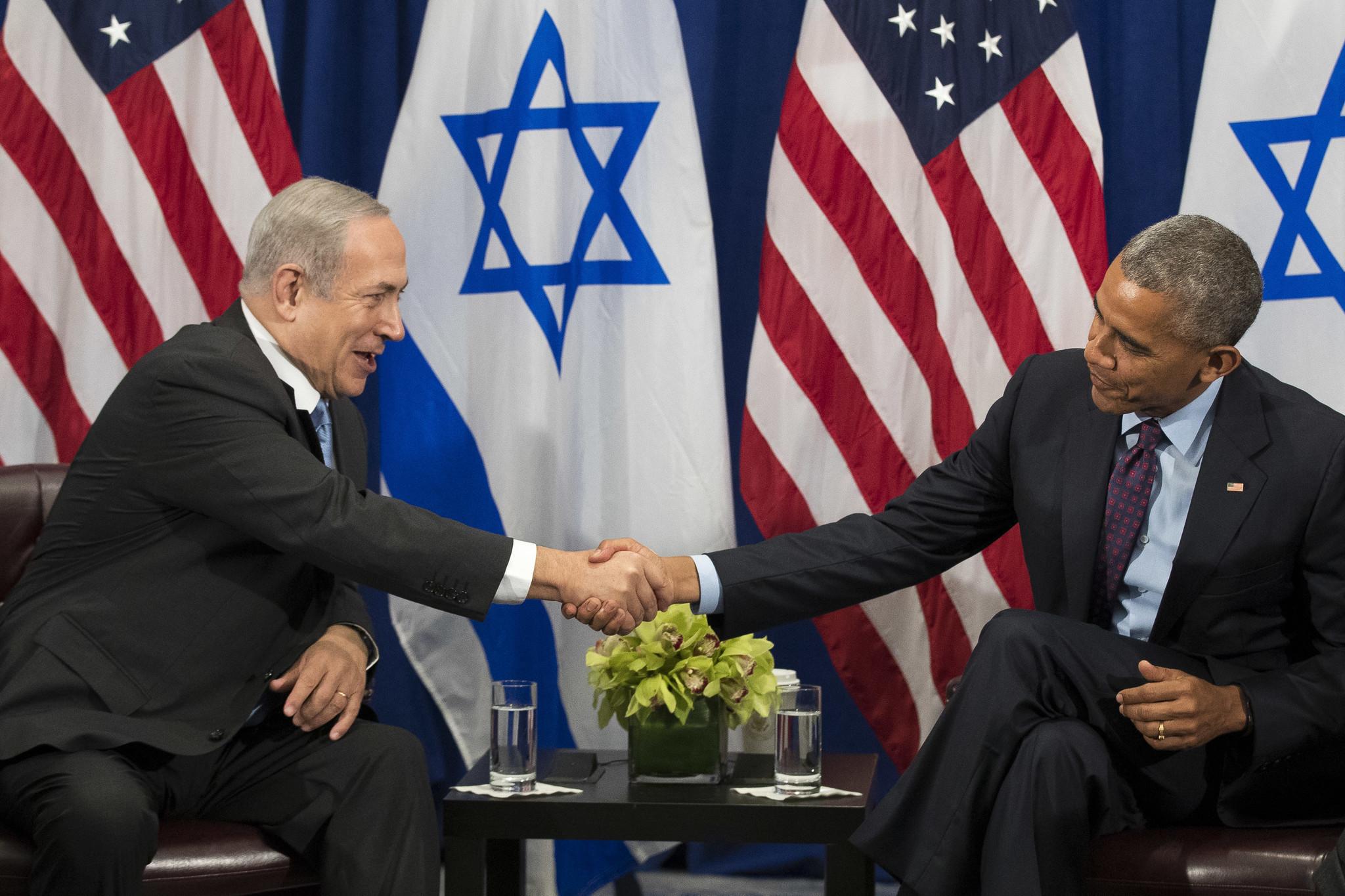 netanyahu and obama relationship with putin