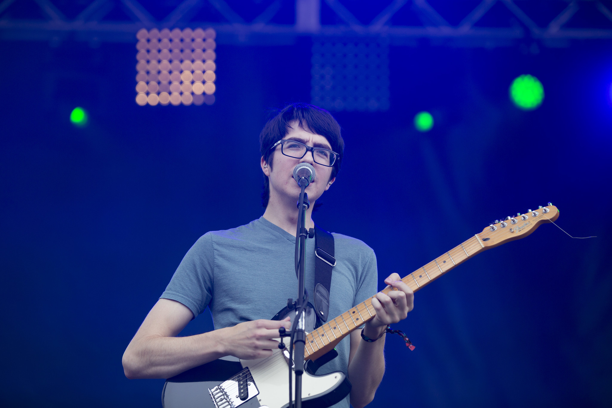 Car Seat Headrest From Back To Major Label Success