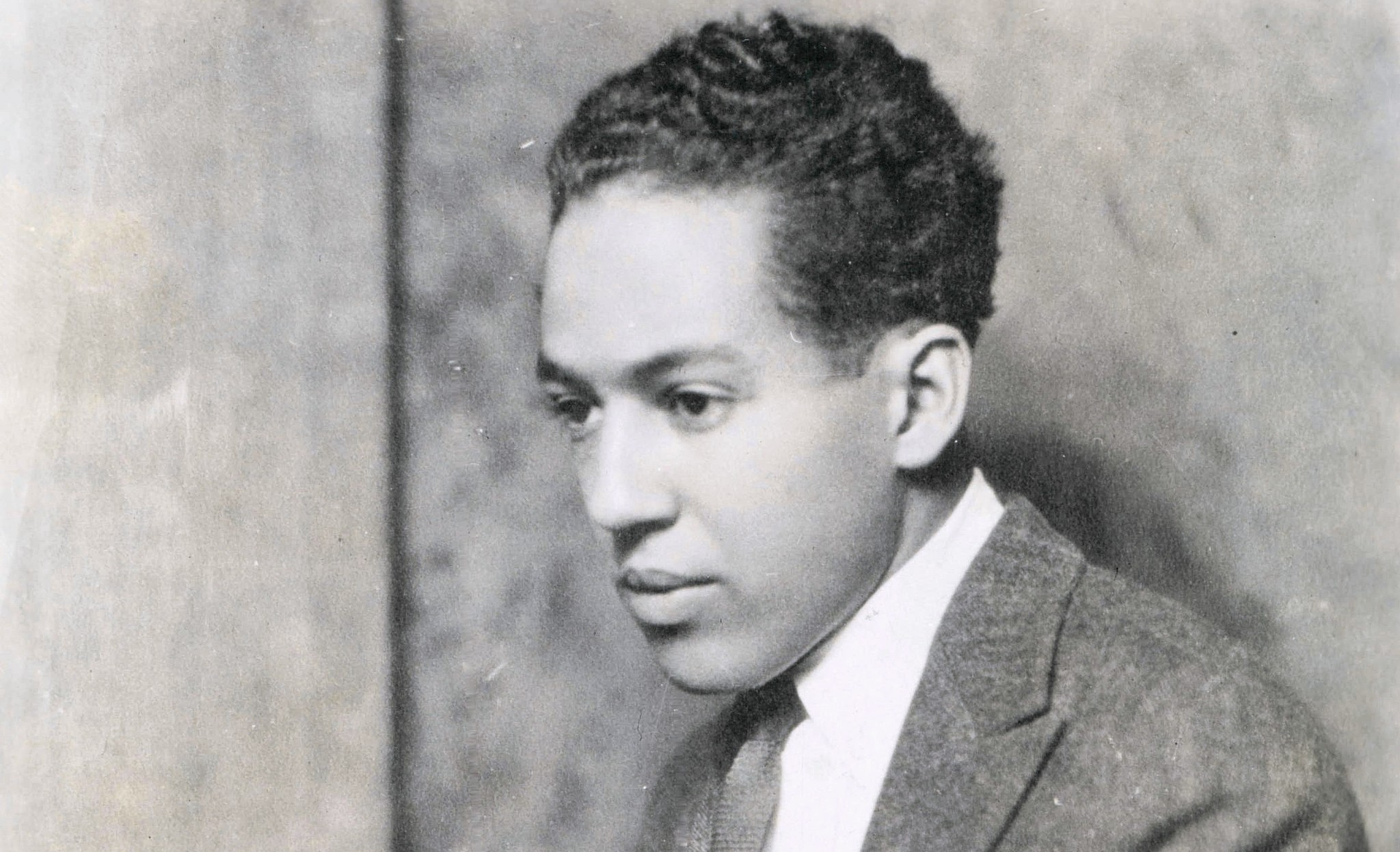 langston hughes  Can a poem change a mind, a vote, a nation? - Chicago Tribune