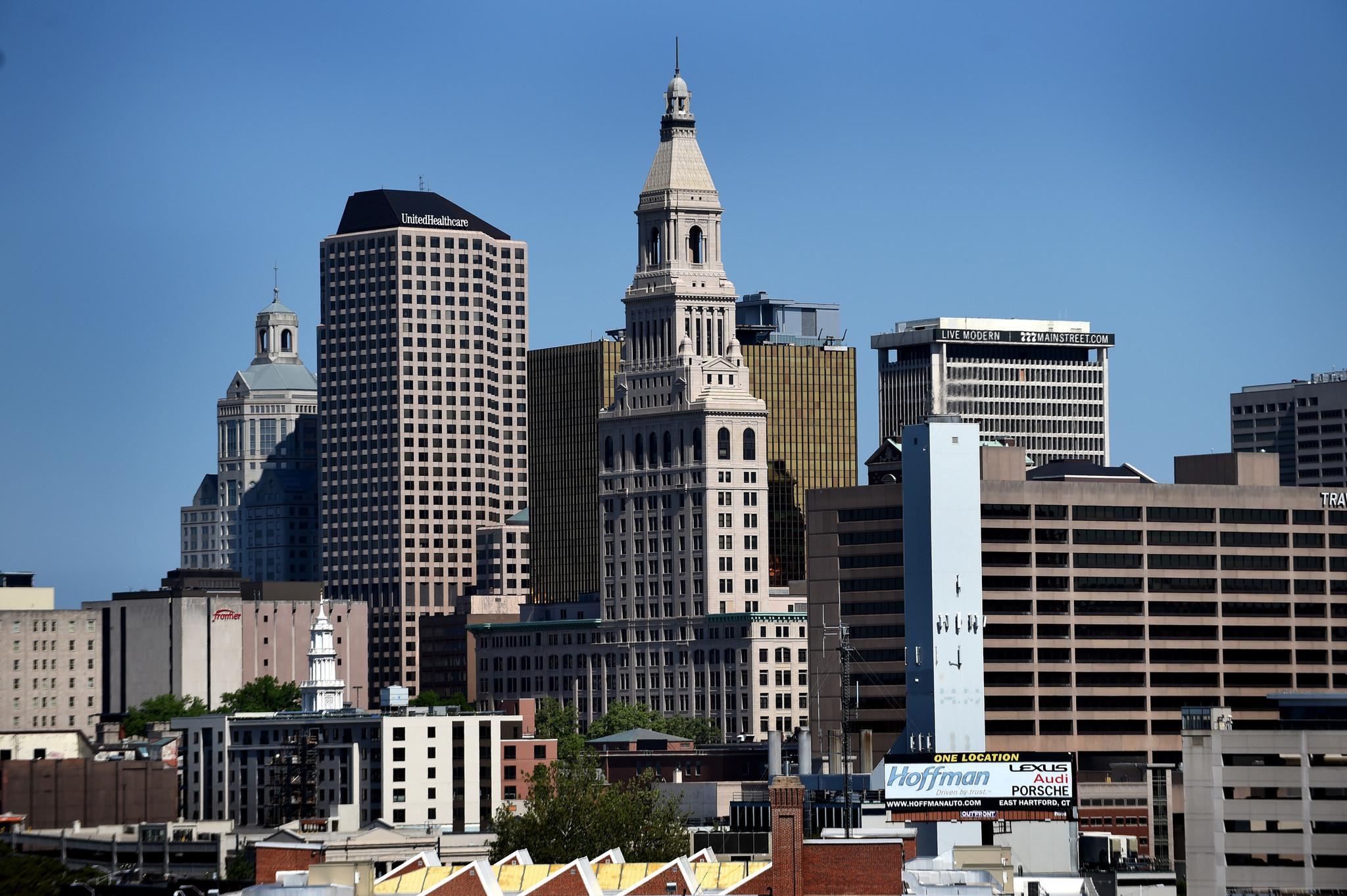 S&P Downgrades Hartford's Bond Rating - Courant Community