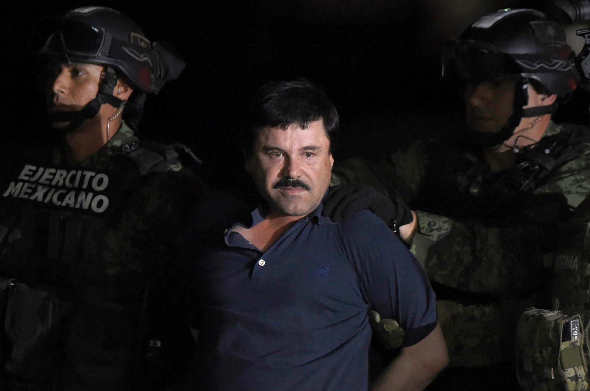 u0026 39 el chapo u0026 39  money launderer gets 8 years in prison