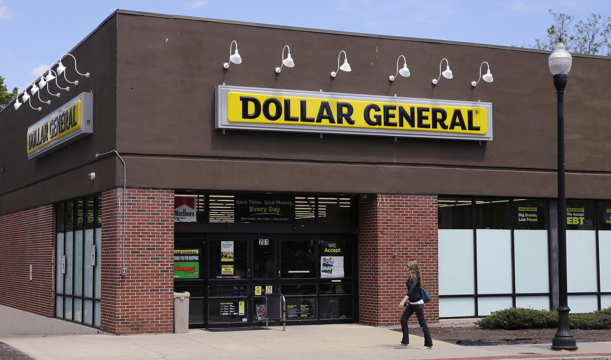 dollar general - photo #6