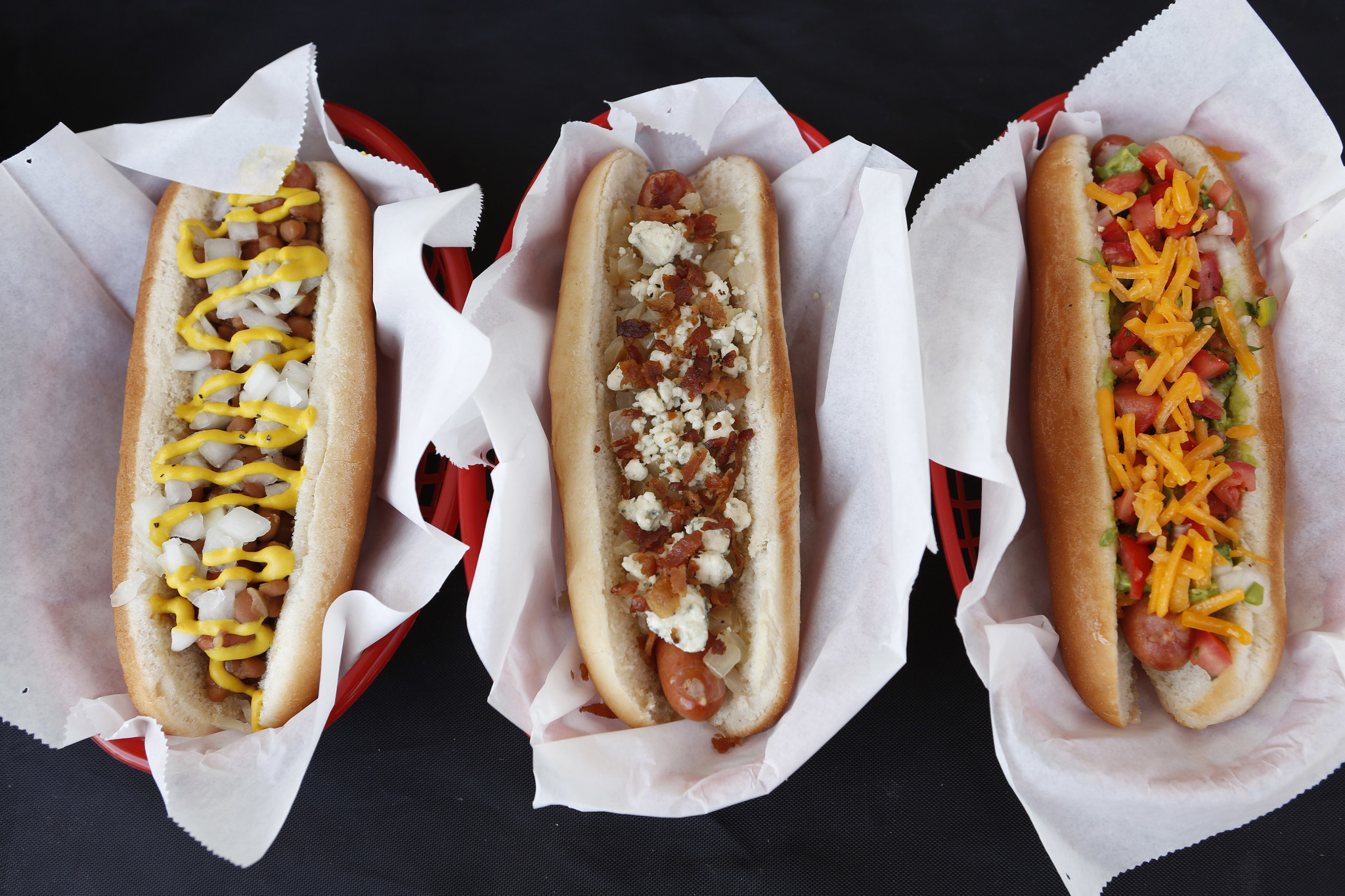 The Tail O The Pup Hot Dog Stand Is Back With A Food