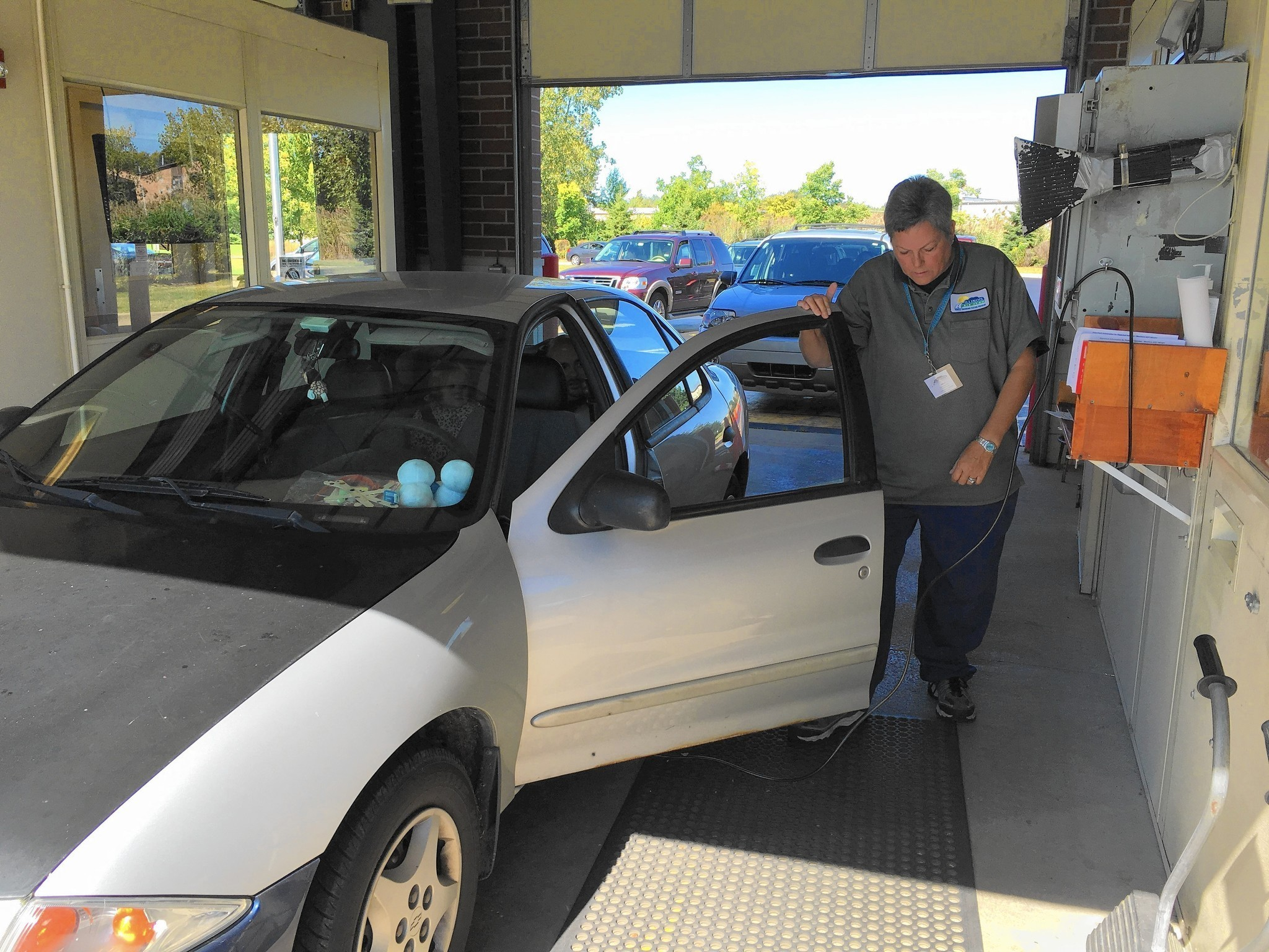 Closing Tinley Park Vehicle Emission Testing Facility Will Hurt Drivers Daily Southtown