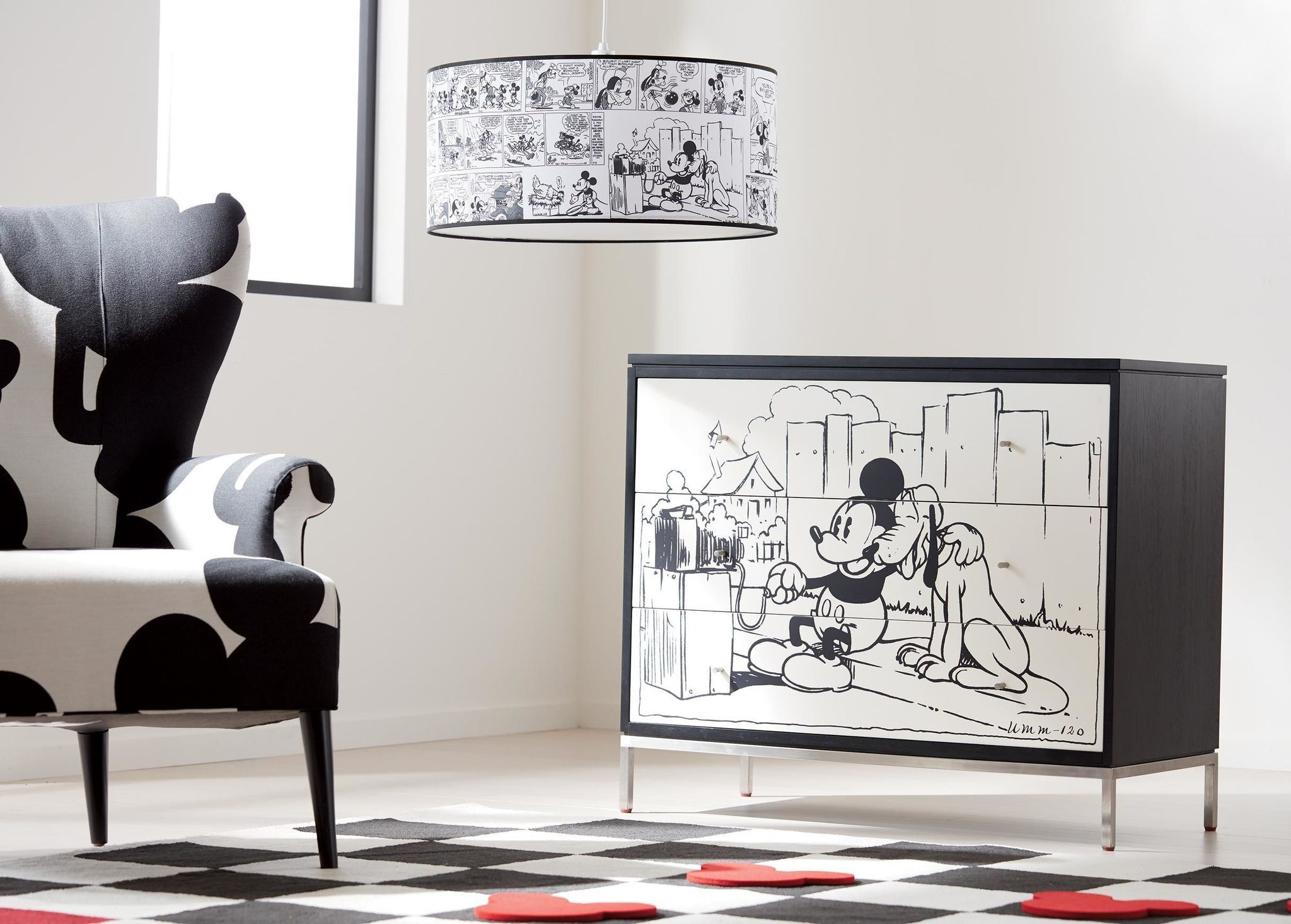 Ethan Allen Launches Pre Of Disney Furniture Collection Orlando Sentinel